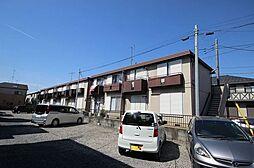第1押田ハイツ 105[1階]の外観