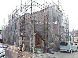 一戸建て(所沢駅から徒歩19分、96.26m²、3,690万円)