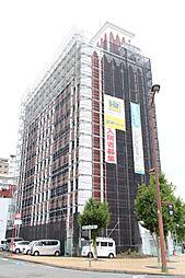 ヒットパークレジデンス三萩野[4階]の外観