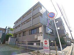 新松戸CSビル[4階]の外観