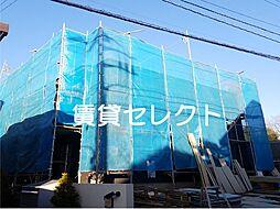 リロアン新松戸[2階]の外観
