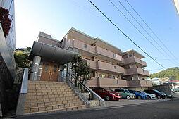 Nagomi[2階]の外観