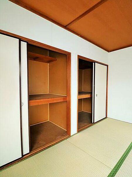 富貴荘 201号室[2階]の外観