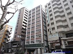 古船場タカヤコーポレーションビル[6階]の外観