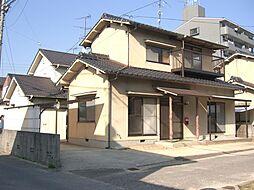 [一戸建] 愛媛県松山市森松町 の賃貸【/】の外観