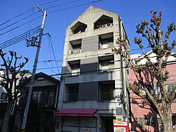 アコーズタワー神戸イースト[2階]の外観