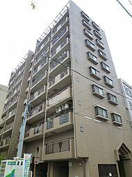 カサパルコ敷津[7階]の外観