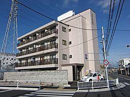 ユウパレス泉佐野・中町[302号室]の外観