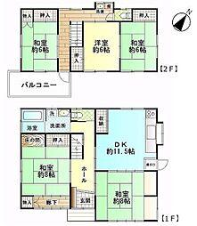 東武野田線 逆井駅 徒歩8分