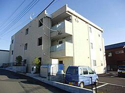 リブリ・chigasaki[2階]の外観