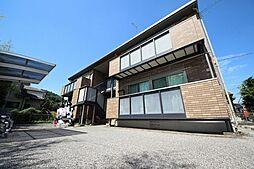 北鹿沼駅 4.6万円