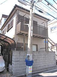 ツインテラス[2階]の外観