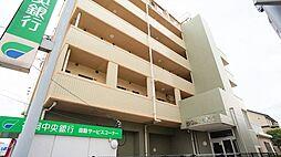 テングッド片江[5階]の外観