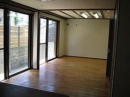 木津川市相楽台7丁目木造住宅 3SDKの居間
