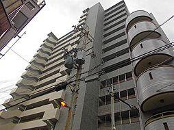 スプランディッド新大阪3[3階]の外観