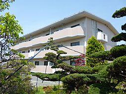 メゾン神代[2階]の外観