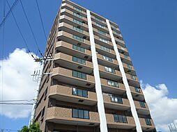 ライオンズマンション阿倍野阪南町第二[7階]の外観