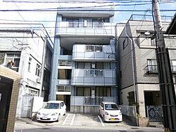 しゃとうde田川[203号室]の外観