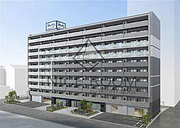 サムティ福島NORTH[8階]の外観