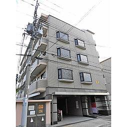 コーポ・シーダII[4階]の外観
