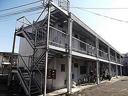 京都府京都市山科区西野山百々町の賃貸マンションの外観