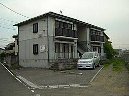 アクシオン芦山[202号室号室]の外観