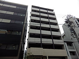 ステージファースト名駅[6階]の外観