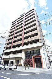 サムティ梅田Ⅱグロウアクシス[4階]の外観