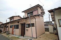 [タウンハウス] 岡山県岡山市中区下 の賃貸【/】の外観