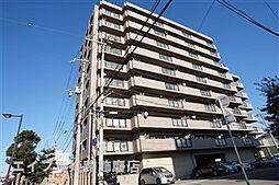 リベール姫路駅前II[601号室]の外観