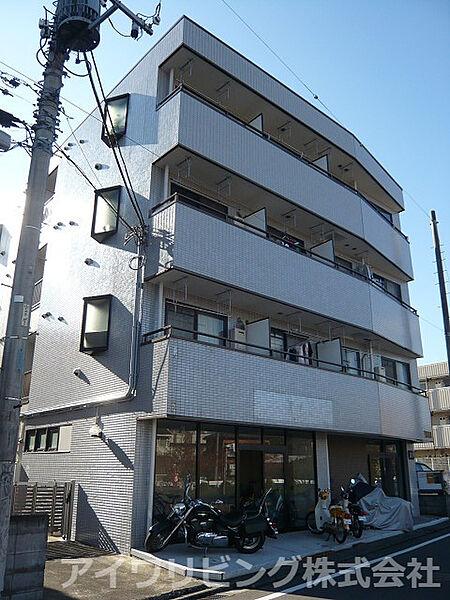 J・Kビル 3階の賃貸【東京都 / 八王子市】