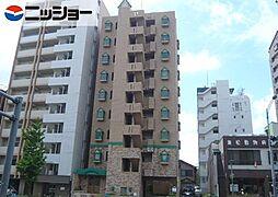 グリム覚王山[9階]の外観