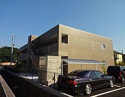 サンモールコート[2階]の外観
