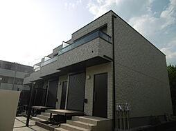 [テラスハウス] 東京都昭島市宮沢町2丁目 の賃貸【/】の外観