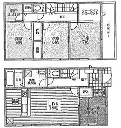 綾部駅 2,480万円