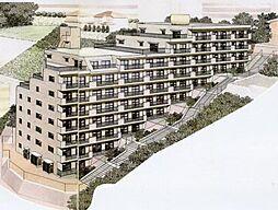 ライオンズマンション百合ヶ丘[3階]の外観