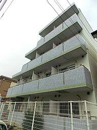 ウィンベルソロ北浦和第3[3階]の外観
