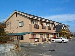 ハイツAsahi(アサヒ)[101号室号室]の外観