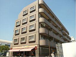 SKガーデン西葛西[4階]の外観