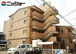 サン・ピボット五才美[2階]の外観