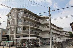 グランドール園田 302[3階]の外観