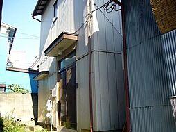 [一戸建] 東京都葛飾区東堀切2丁目 の賃貸【/】の外観
