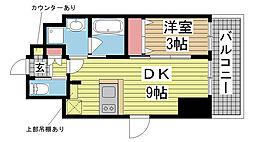 神戸駅 8.1万円