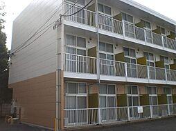 東京都小金井市関野町2の賃貸マンションの外観
