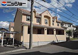 [タウンハウス] 愛知県半田市青山4丁目 の賃貸【/】の外観