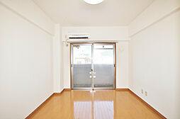 吉野町ワンルームマンション[5階]の外観