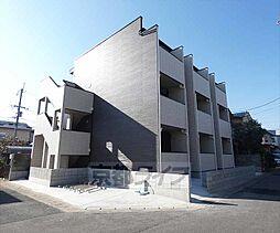 京阪宇治線 桃山南口駅 徒歩7分の賃貸アパート