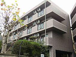ウイングス学園通り[4階]の外観