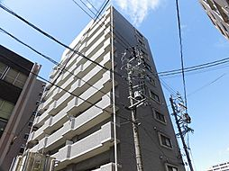 シャトーMURASE V[2B号室]の外観