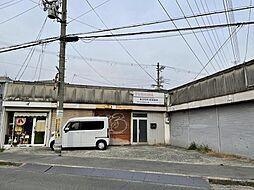 八尾木テナントガレージ